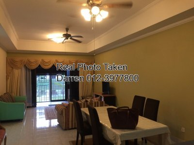 COUNTRY HEIGHTS VILLA KAJANG