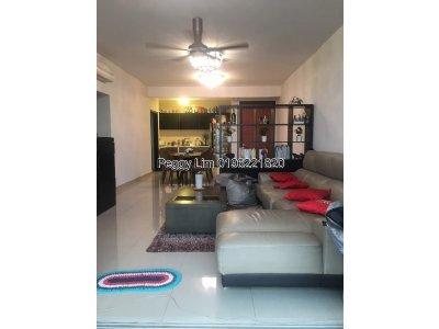 Zen Residences Condominium For Sale, Puchong Selangor