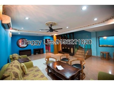 2Storey Terrace House SS15 For Sale, Subang Jaya Selangor