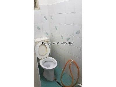 Sri Anggerik 2 Apartment for Rent, Bandar Puchong Jaya, Puchong