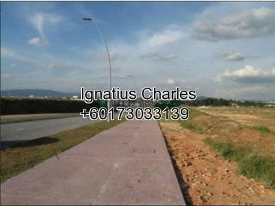 6.3 Acres Industrial Land In Elmina East, Shah Alam