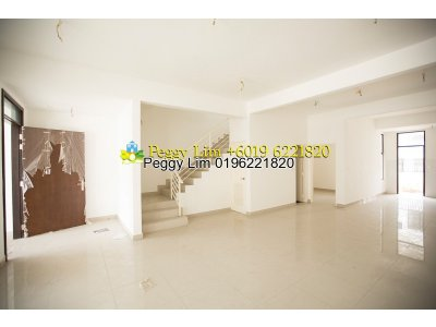 2sty House For Sale, 22x80, M Residence, Rawang