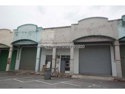 Single Storey Factory, Taman Perindustrian Nilai 3, Seremban