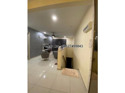TownHouse  for Sell,GoodView23 Height at kajang