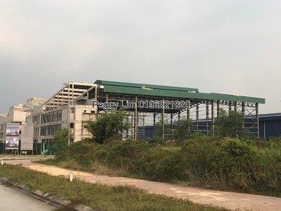 Factory For Rent, Jalan Meteor Seksyen U16, Selangor