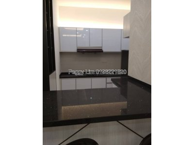 648 sq ft To Let, South View Service Apartment, Bangsar South