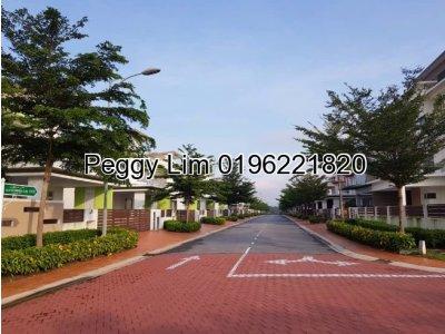 2 Storey Bungalow House @ Casa Idaman, Shah Alam