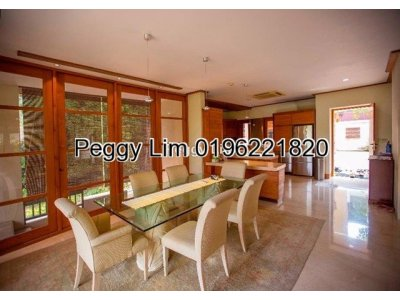 Damansara Heights Bungalow House For Sale