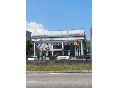 Factory for Rent & Sale @ Ampang S3 Centre
