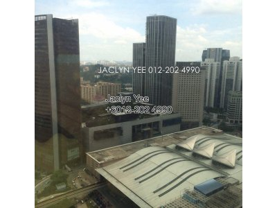 Office Space @ Q Sentral, KL Sentral, Kuala Lumpur