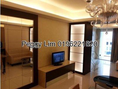 Chelsea Service Residence Plaza Damas 3 To Let, Sri Hartamas Kuala Lumpur