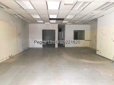 Shop Lot To Let Bandar Puteri Puchong