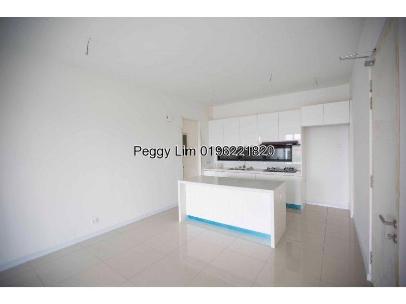 Paragon 3 Condominium for Sale, Puchong South, Seri Kembangan