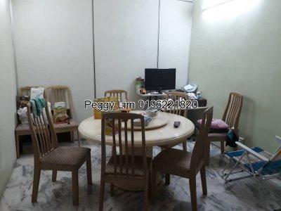 2.5 Storey Terrace House, Sri Petaling, KL, For Sale