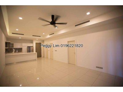 M City Service Residence To Let, Ampang Kuala Lumpur