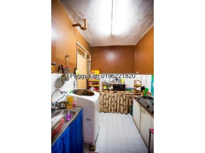 Townhouse Ground Floor Wawasan Ampang For Sale