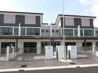 2 Storey Terrace House, Bandar Metro Puchong, Puchong, For Sale