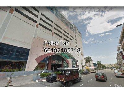 Commercial Land at Gudang Nanas, Kawasan 18, Klang