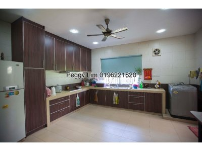 2sty Terrace House For Sale ,Prima Tropika, Seri Kembangan