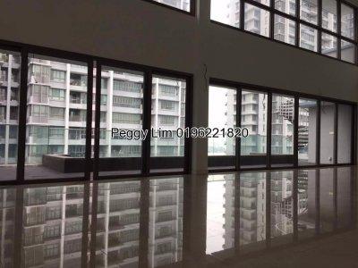 SENI Duplex Lowrise Penthouse For Sale, Mont Kiara Kuala Lumpur