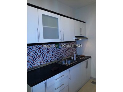Serviced Residence House for RENT & SALE @ ParkView, KL