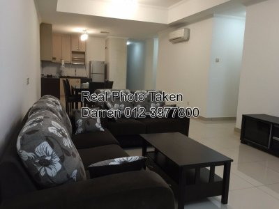Country Villa Kajang Country Heights Townhouse For Rent