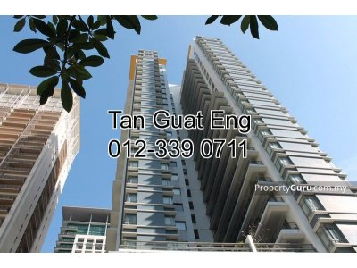 2Hampshire Condo, Persiaran Hampshire,KLCC