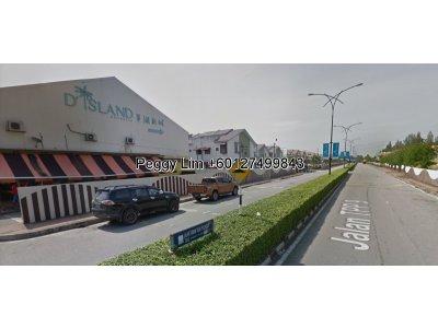 Shop Office for Rent @ Taman Tasik Puchong