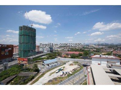Taragon Kelana Office For Sale, 1151sq ft, Kelana Jaya, Petaling Jaya, Selangor.