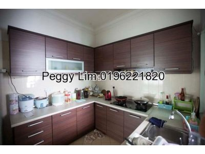 Below Market Price ! Desa Impiana Condo For Sale , Puchong Prima, Puchong