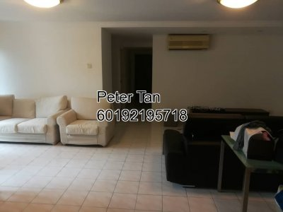 Renovated and Furnished @ Puncak Prima Condo, KL