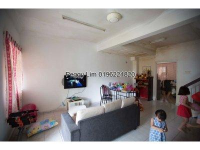 2sty House For Sale, Puchong Utama 9, PU 9, PU 8, Puchong