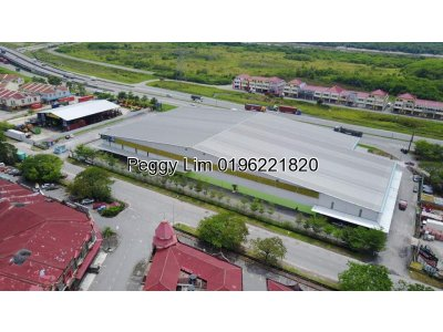 5.252 Acres Commercial Land For Sale, Klang Selangor, RM 40m negotiable
