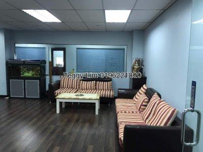 Shop Office To Let, Bandar Puteri Puchong Selangor