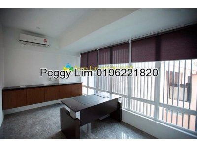 Bangsar Bungalow House for Rent