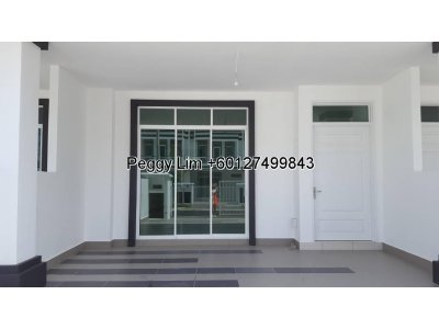 2 storeys Terrace House for Sale at Eco Majestic, Semenyih